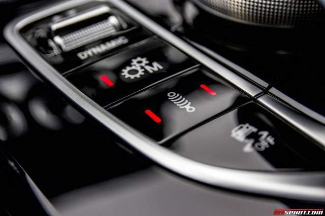 Mercedes-AMG Dynamic Select