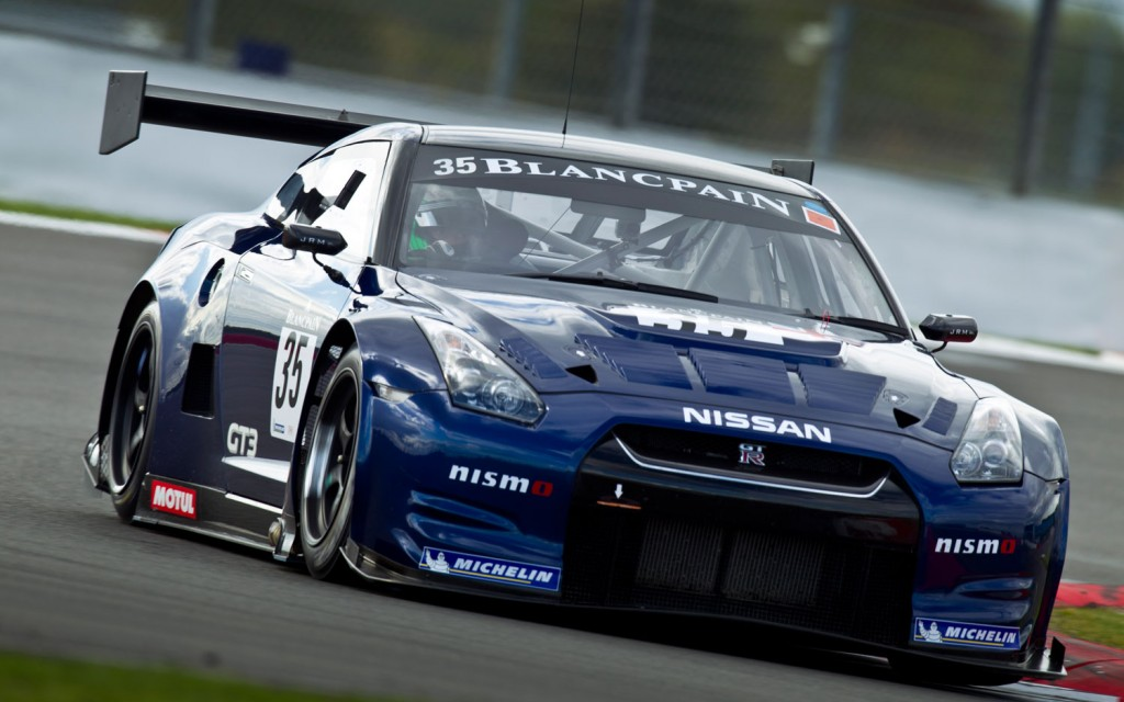 Two Nissan Gt R Gt3s Heading To Pirelli World Challenge Gtspirit