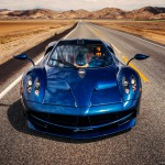Exclusive: Pagani Huayra Sold Out! Roadster Coming in 2016