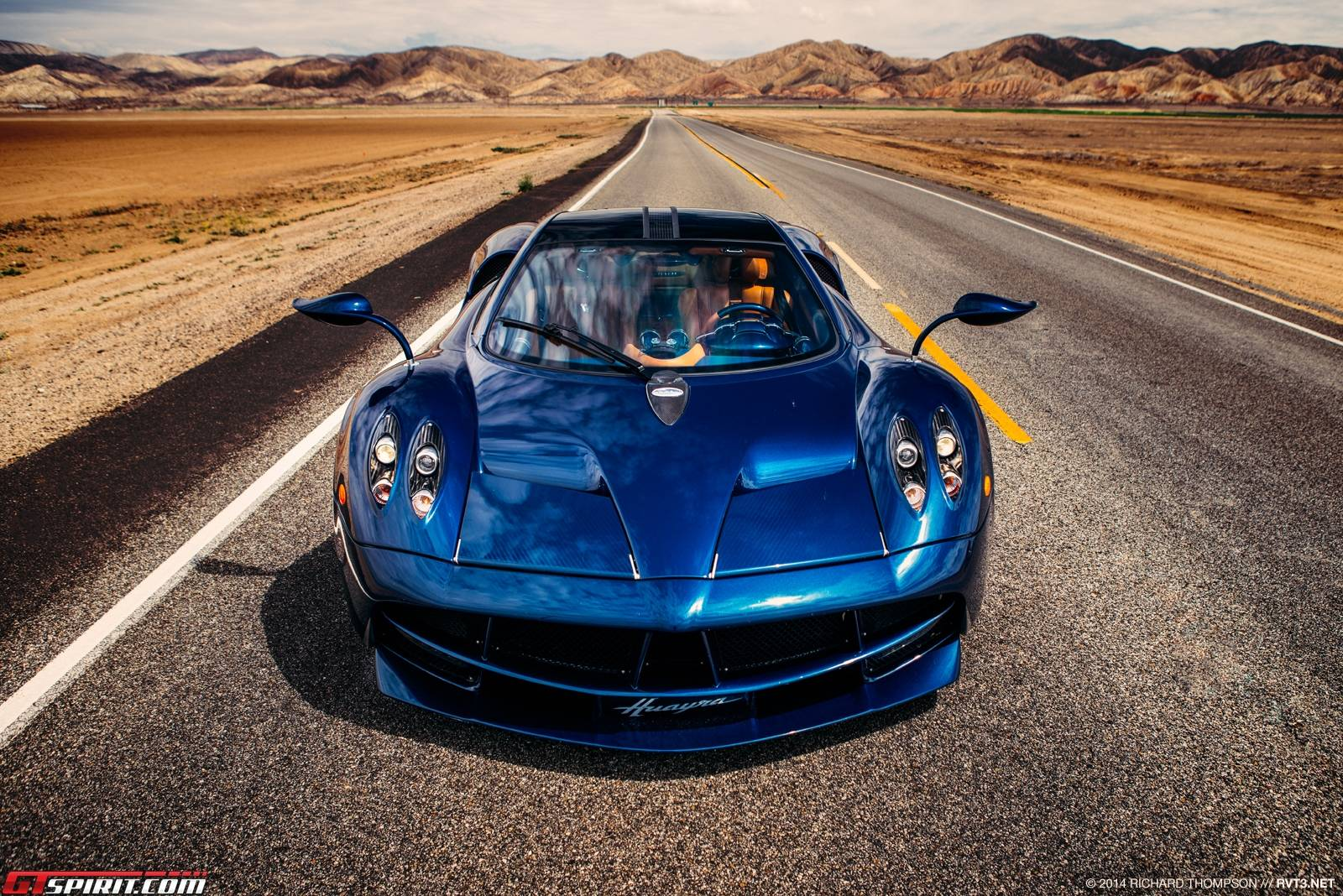 Exclusive Pagani Huayra Sold Out Roadster Coming In 2016