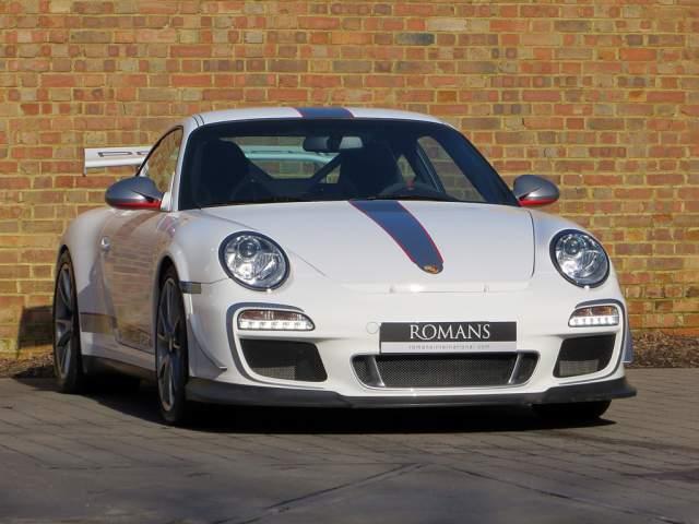 Porsche 911 GT3 RS 4.0 16
