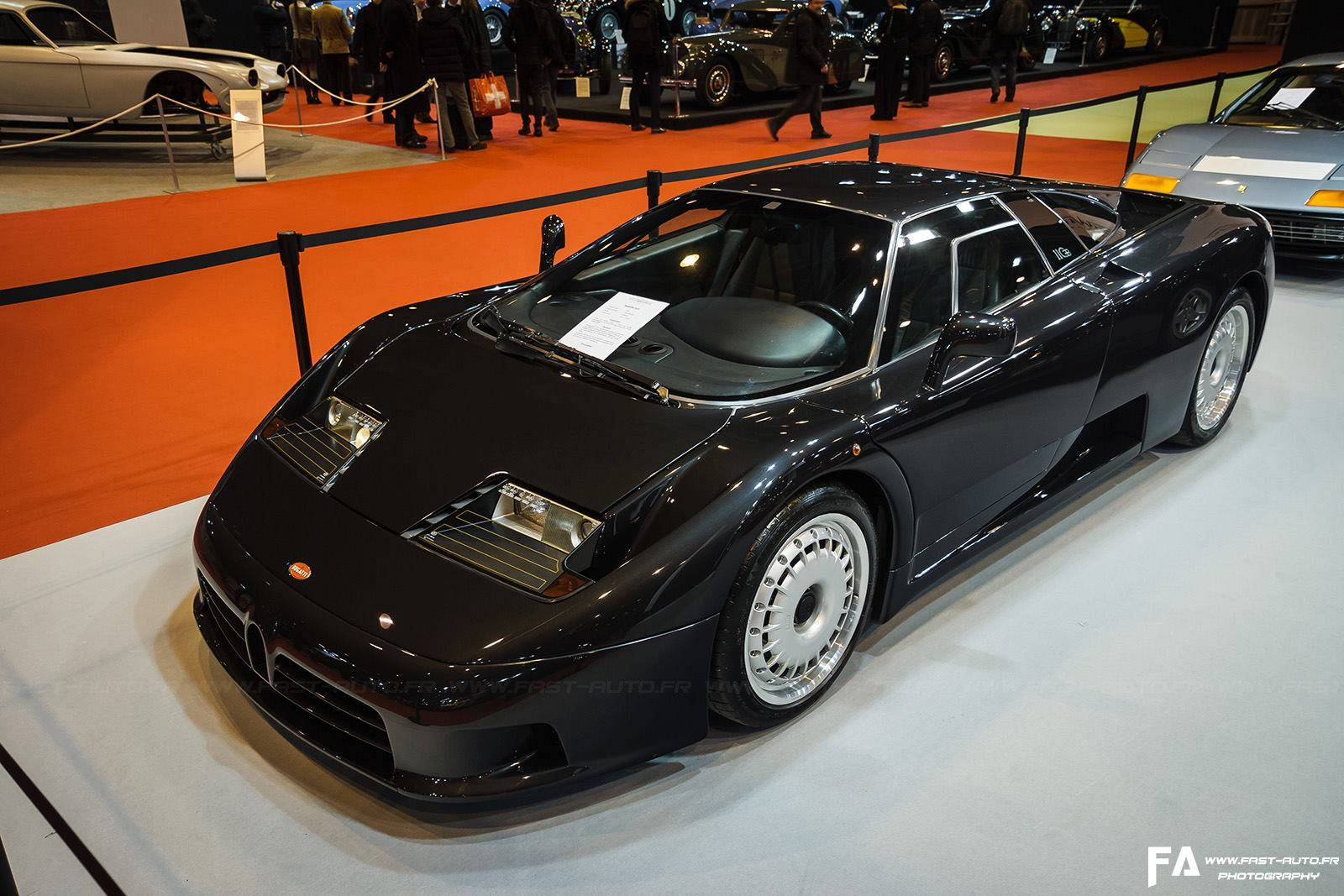 2015 salon retromobile paris highlights gtspirit