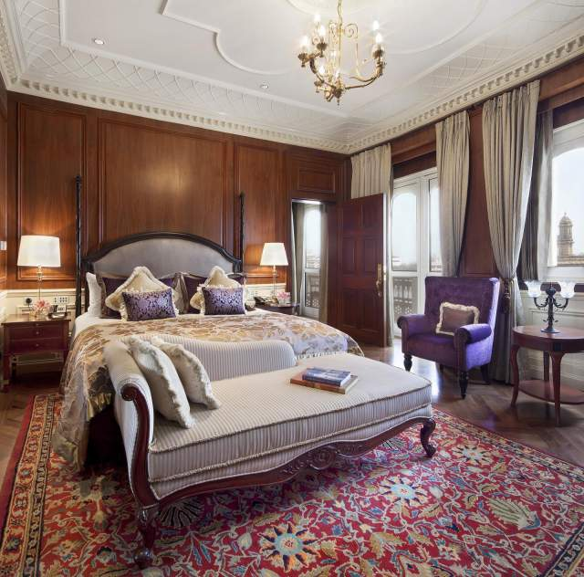 Taj Mahal Palace Suite