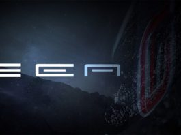 Italdesign Giugiaro GEA Concept