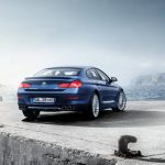 Official: 2016 BMW Alpina B6 xDrive Gran Coupe