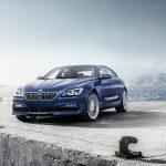 Official: 2016 BMW Alpina B6 xDrive Gran Coupe