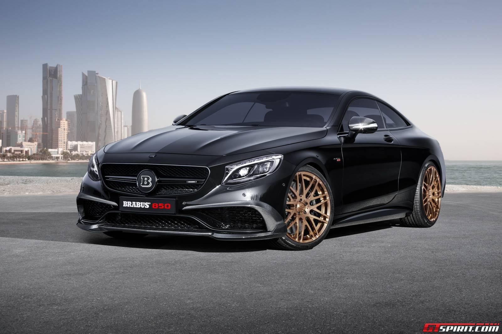 Brabus Tuning For Mercedes Benz | Review Ebooks