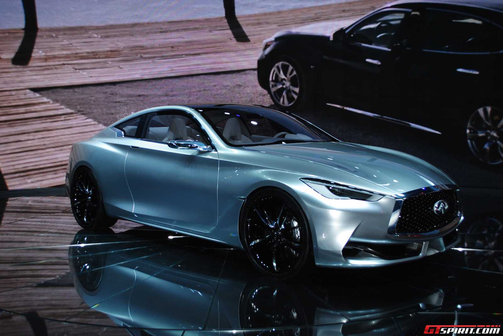 infiniti q60 could feature 400hp twin turbo v6 gtspirit. Black Bedroom Furniture Sets. Home Design Ideas