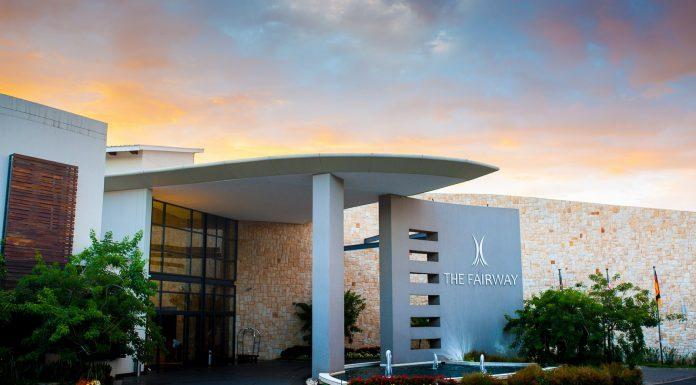 The Fairway Resort & Spa