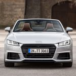 GTspirit Audi TT Roadster Review