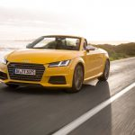 GTspirit Audi TTS Roadster Review