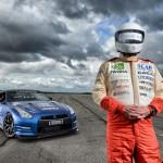 Mike Newman Nissan GT-R Litchfield