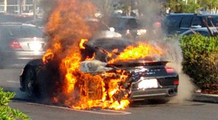 porsche-burning-fire-2014-911s-turbo-flames-parked-firemen-000