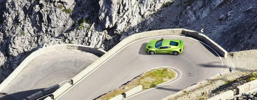 Refined Zenvo ST1 to Debut at Geneva Motor Show 2015