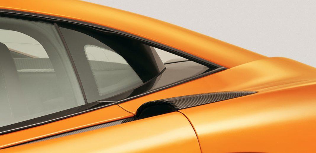 McLaren 570S Coupe Sport Series
