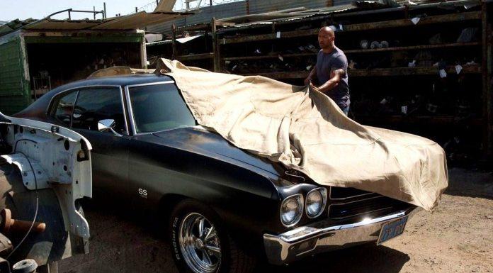 1971 Chevrolet Chevelle in Faster
