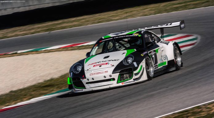 Porsche Claims Flawless Victory at 12 Hours of Mugello!