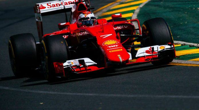 Formula 1: Hamilton Scores Flawless Win at Australian GP, Rosberg Makes it 1-2 for Merecdes