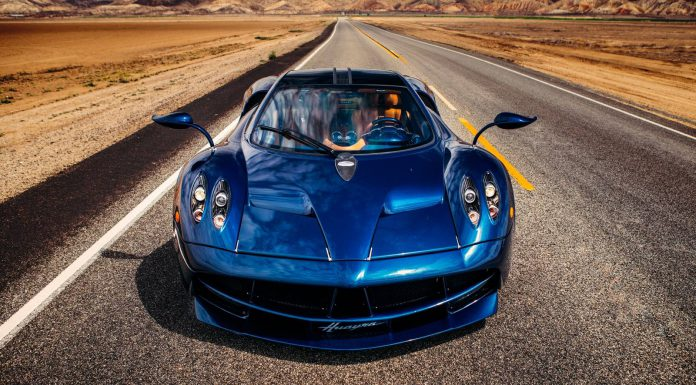 Pagani Opens New Headquarters for the United Kingdom