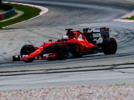 Formula 1: Ferrari's Vettel Overcomes Dominant Mercedes to Win Malaysia GP