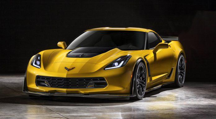 Chevrolet trademarks Corvette Manta Ray