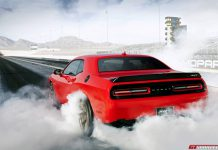 Dodge SRT Hellcat Models to Die in 2019