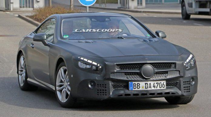 2017-Mercedes-SL-FL2