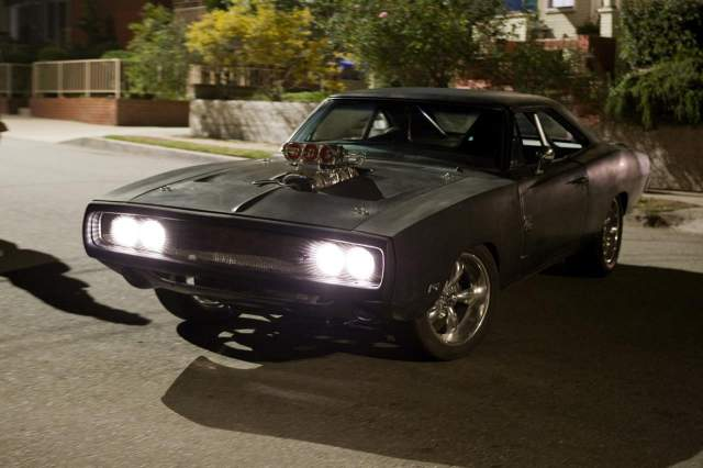 Image Gallery Of American Muscle Cars Fast And Furious