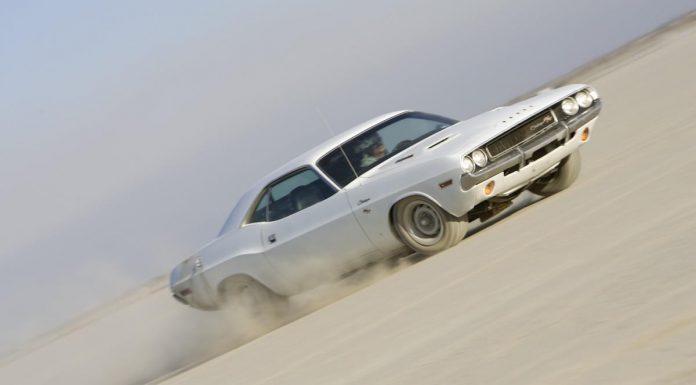 1970 Dodge Challenger R/T 440 Magnum