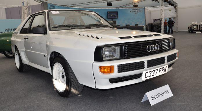 1985_Audi_Quattro_SportSWB_Record_Price