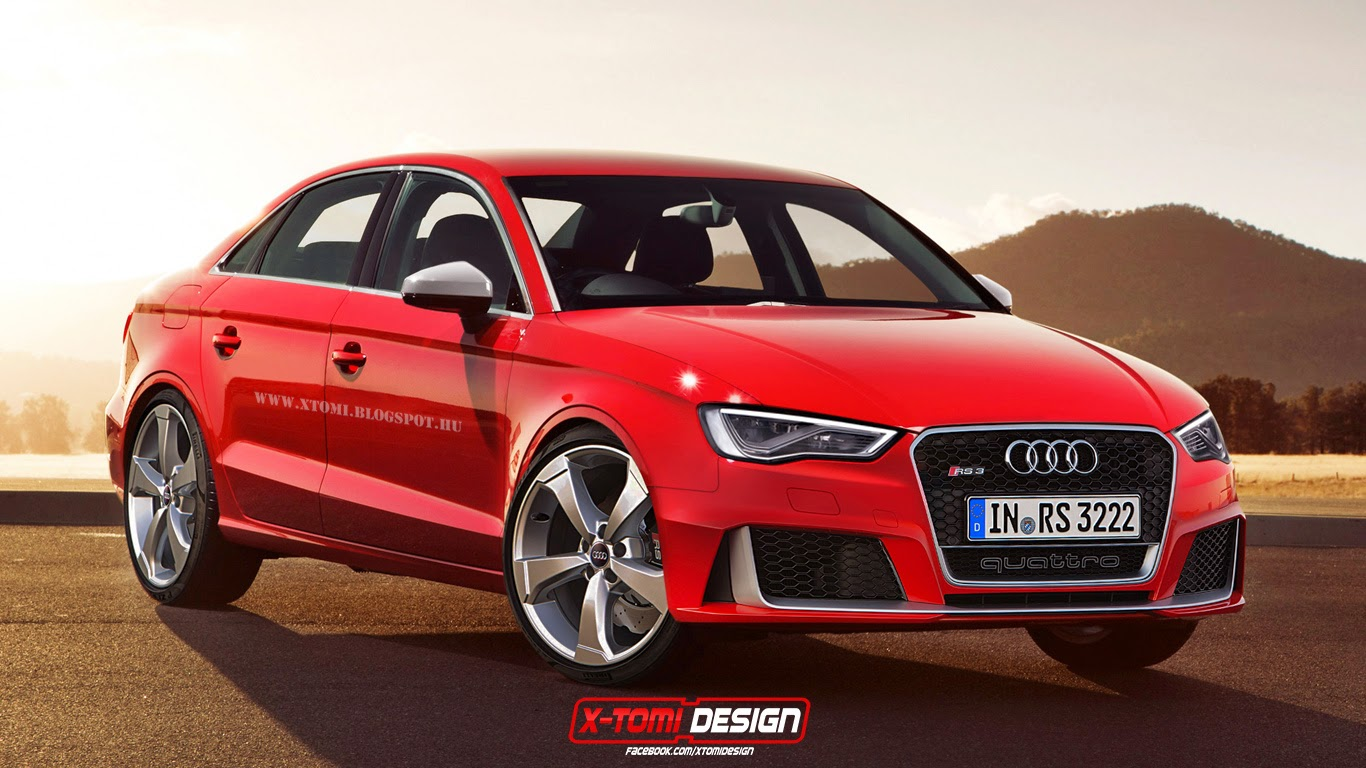 audi rs3 2015 sedan. Black Bedroom Furniture Sets. Home Design Ideas