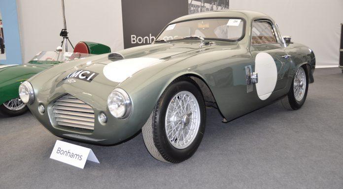 1955_Frazer-Nash_Le Mans