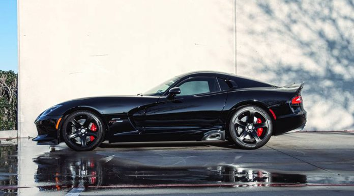 1000hp Dodge Viper GTS Twin Turbo by RSI Racing Solutions