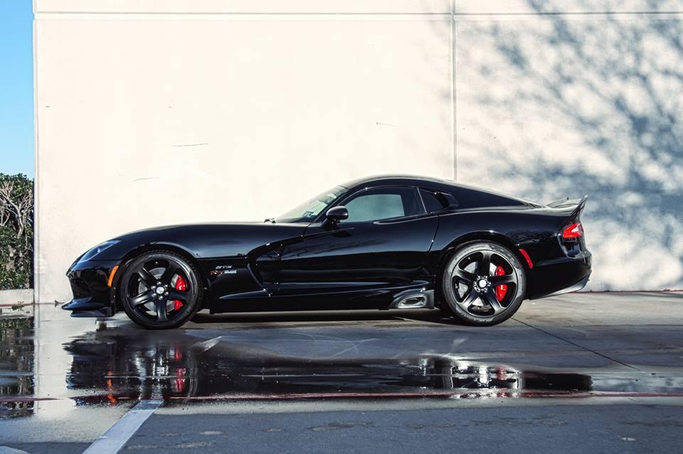 1000hp Dodge Viper Gts Twin Turbo By Rsi Racing Solutions Gtspirit