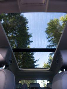 Seat Leon X-PERIENCE panorami sunroof