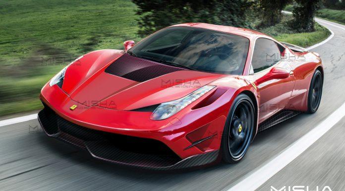Ferrari-458-body-kit-Misha-Designs-1