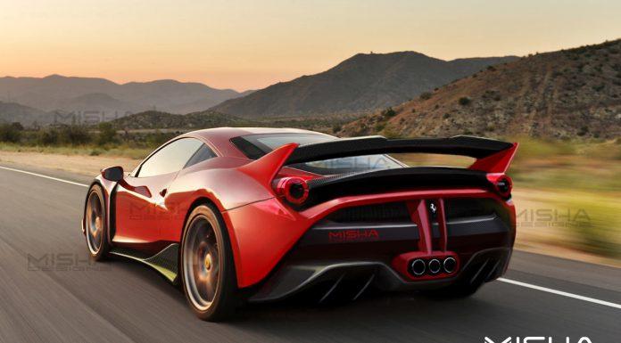 Ferrari-458-wide-body-kit-Misha-Designs-2