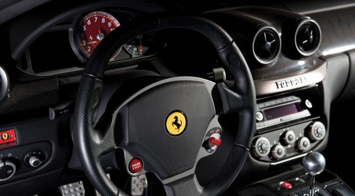 Ferrari 599 GTB Auction 14