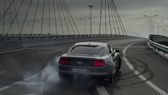Ford-Mustang-Ord-Drifting