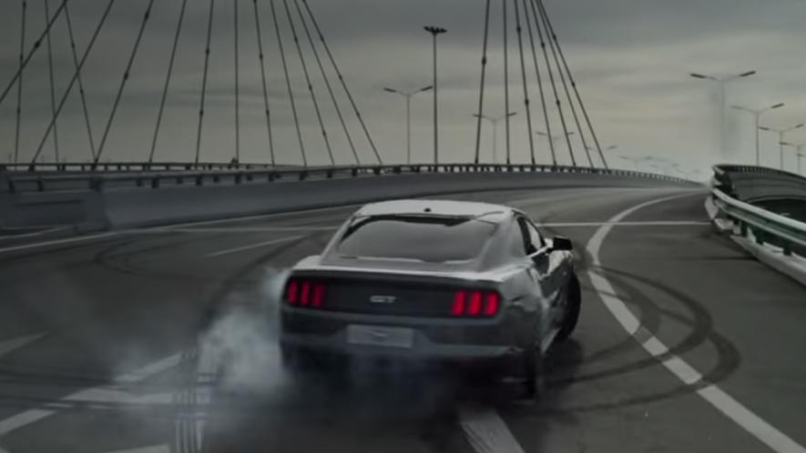 Ford-Mustang-Ord-Drifting