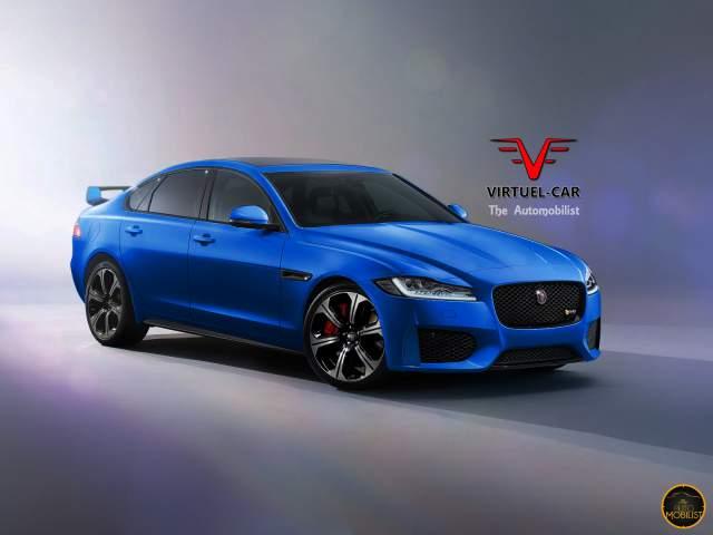 Jaguar-XFR-S-1