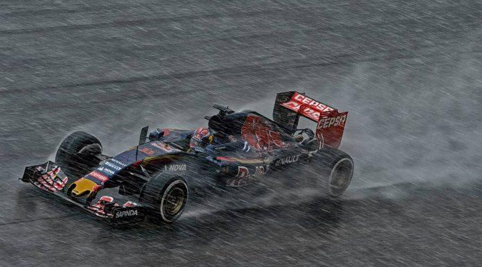 2015 Formula 1 Malaysia GP
