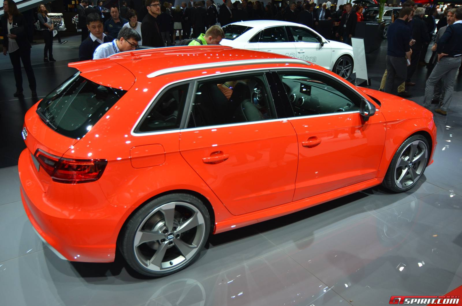 geneva 2015 audi rs3 sportback gtspirit. Black Bedroom Furniture Sets. Home Design Ideas
