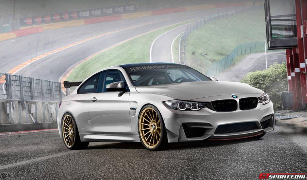 Alpha N Performance BMW M4