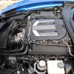 2015 Chevrolet Corvette Z06 Convertible Review