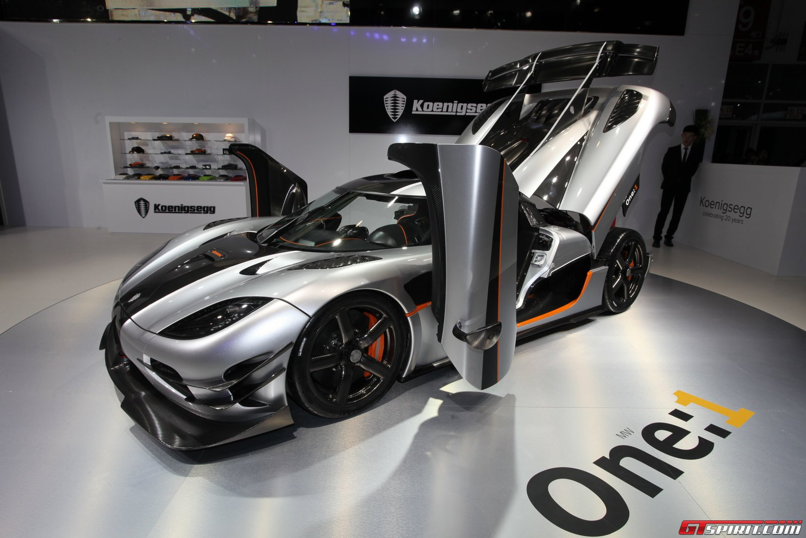 Lake Forest Sports Cars >> Lake Forest Sportscars Appointed As Official Koenigsegg