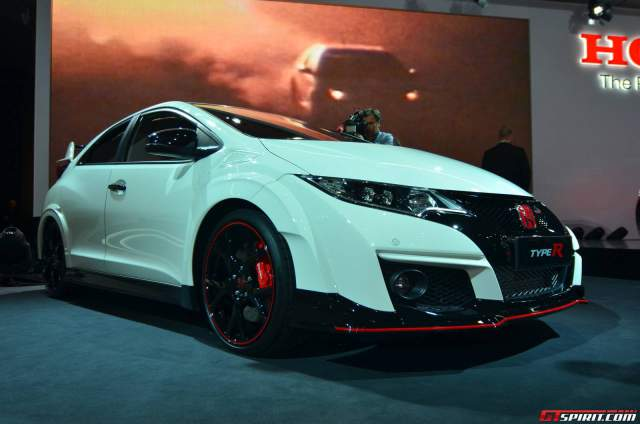 geneva 2015 honda civic type r. Black Bedroom Furniture Sets. Home Design Ideas