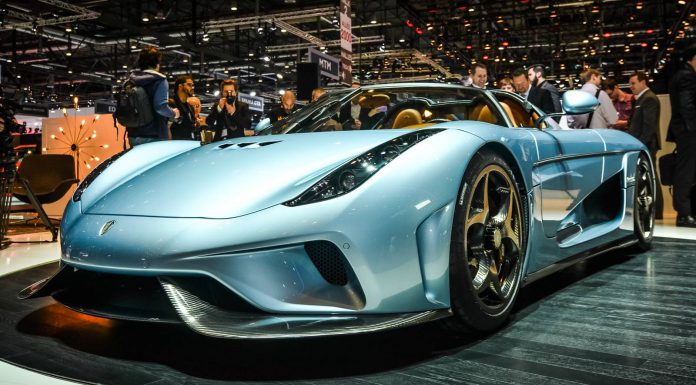 Momentum Autogroup named latest Koenigsegg dealer