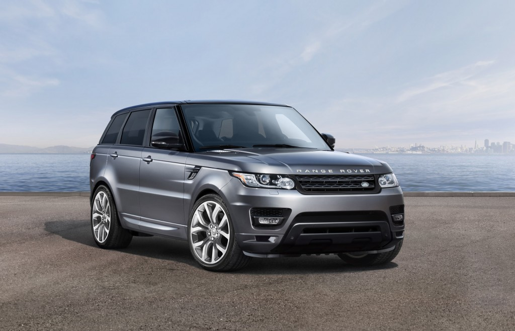 Over 65,000 Range Rover models recalled