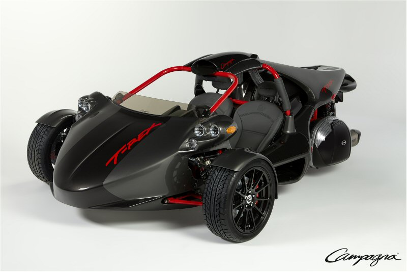 official campagna t rex 20th anniversary edition gtspirit. Black Bedroom Furniture Sets. Home Design Ideas